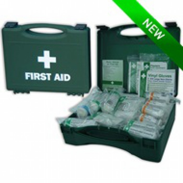 First Aid Kit 1 - 10 people